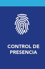 Control de Acceso y Presencia